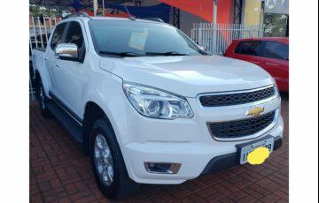 Chevrolet Zafira 2.0 (Flex) - Foto #4