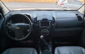 Chevrolet Zafira 2.0 (Flex) - Foto #7