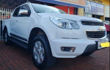 Chevrolet Zafira 2.0 (Flex) - Foto #8
