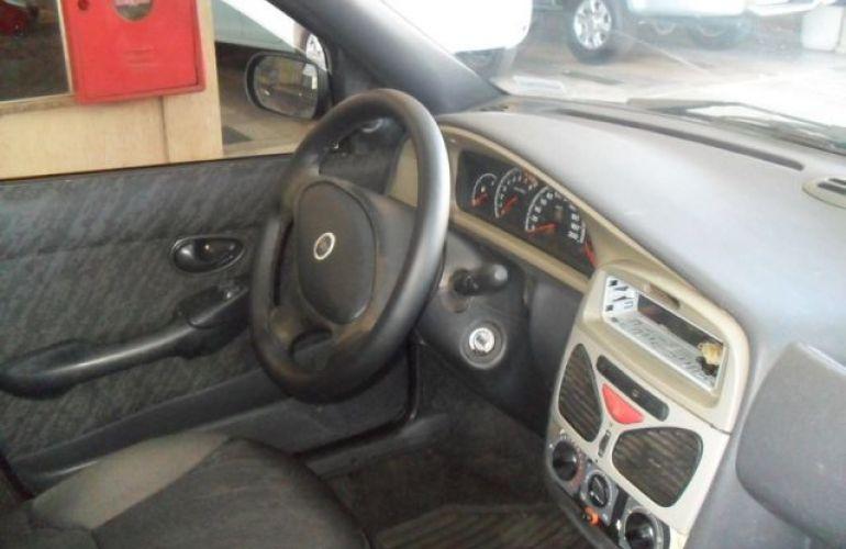 Fiat Palio Weekend ELX 1.0 MPI 16V Fire - Foto #5
