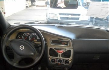 Fiat Palio Weekend ELX 1.0 MPI 16V Fire - Foto #6