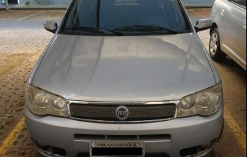 Fiat Palio Weekend HLX 1.8 8V (Flex) - Foto #2