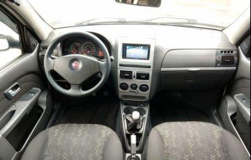 Fiat Palio Weekend Trekking 1.4 8V (Flex) - Foto #10