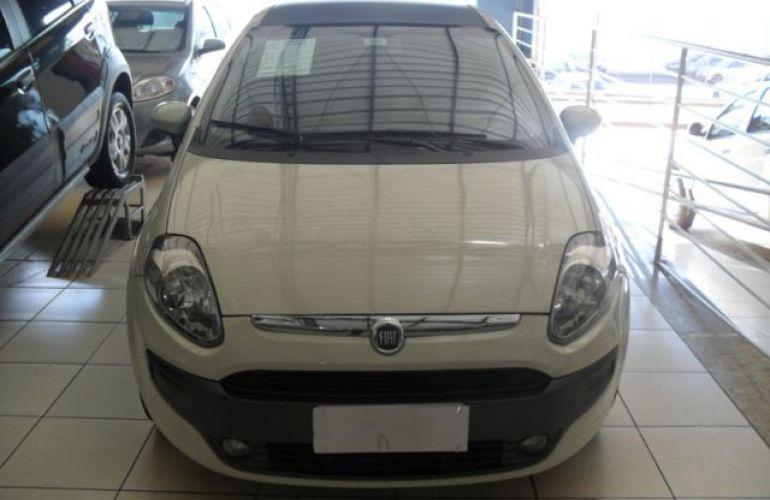 Fiat Punto Essence Dualogic 1.6 16V Flex - Foto #1