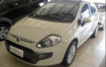 Fiat Punto Essence Dualogic 1.6 16V Flex - Foto #2