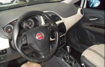 Fiat Punto Essence Dualogic 1.6 16V Flex - Foto #4