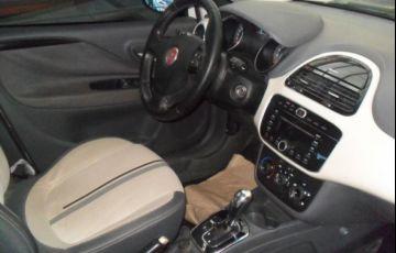 Fiat Punto Essence Dualogic 1.6 16V Flex - Foto #5
