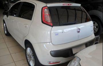 Fiat Punto Essence Dualogic 1.6 16V Flex - Foto #9