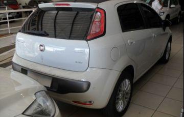 Fiat Punto Essence Dualogic 1.6 16V Flex - Foto #10