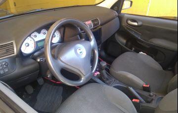 Fiat Stilo Sporting 1.8 8V (Flex) - Foto #8