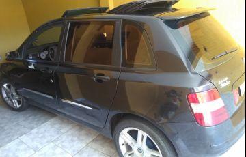 Fiat Stilo Sporting 1.8 8V (Flex) - Foto #9