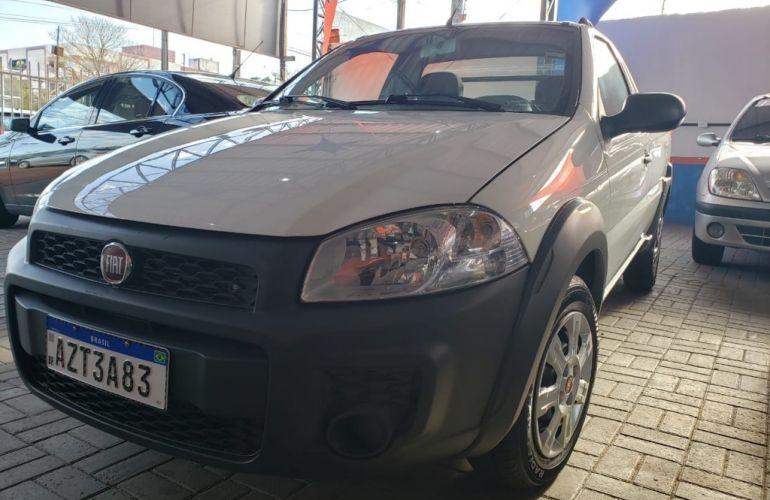 Fiat Strada 1.4 CS Working - Foto #3