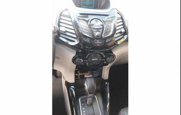 Ford Ecosport Titanium 2.0 16V PowerShift (Flex) - Foto #8
