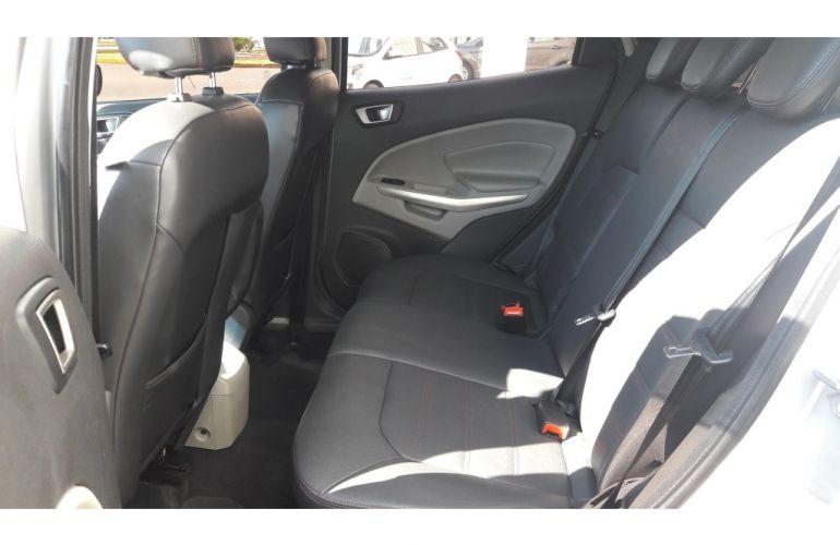 Ford Ecosport Titanium 2.0 16V PowerShift (Flex) - Foto #9