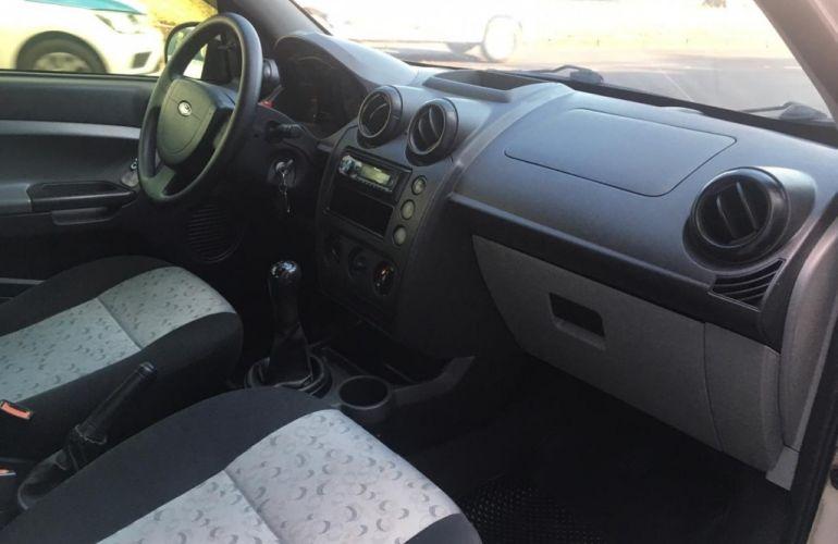 Volkswagen Amarok 2.0 SE 4x4 TDi (Cab Dupla) - Foto #9