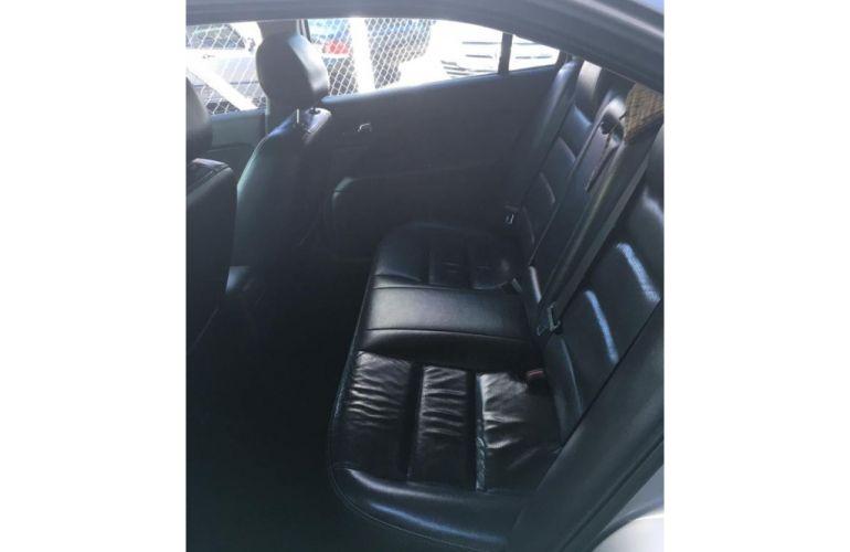 Ford Fusion 2.3 SEL - Foto #9
