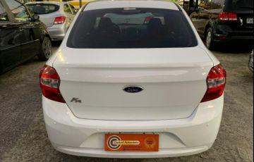 Ford Ka Sedan SE 1.0 (Flex) - Foto #5