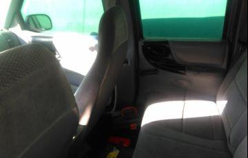 Ford Ranger XLT 4x4 4.0 V6 12V (Cab Dupla)