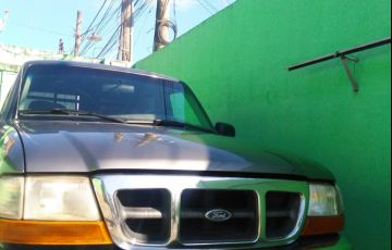 Ford Ranger XLT 4x4 4.0 V6 12V (Cab Dupla) - Foto #2