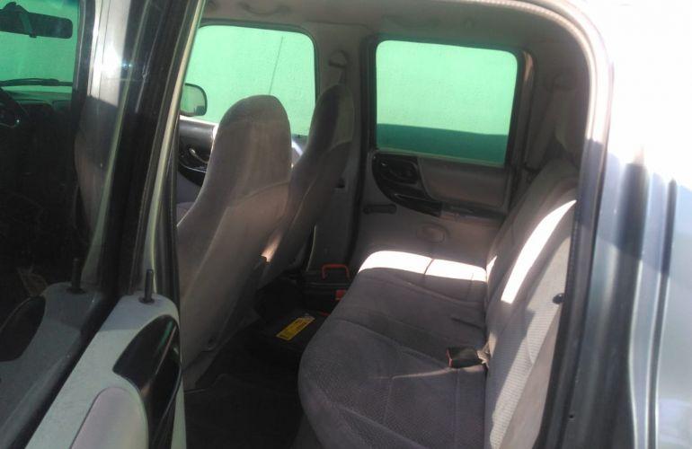 Ford Ranger XLT 4x4 4.0 V6 12V (Cab Dupla) - Foto #3