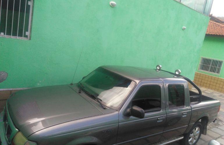 Ford Ranger XLT 4x4 4.0 V6 12V (Cab Dupla) - Foto #8