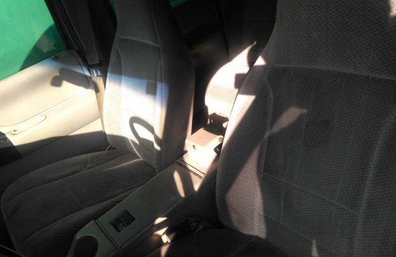 Ford Ranger XLT 4x4 4.0 V6 12V (Cab Dupla) - Foto #9