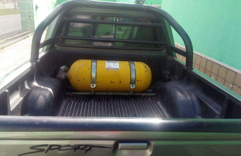 Ford Ranger XLT 4x4 4.0 V6 12V (Cab Dupla) - Foto #10