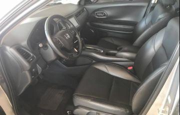 Honda HR-V Touring CVT 1.8 I-VTEC FlexOne - Foto #7