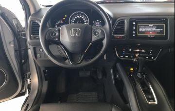 Honda HR-V Touring CVT 1.8 I-VTEC FlexOne - Foto #8