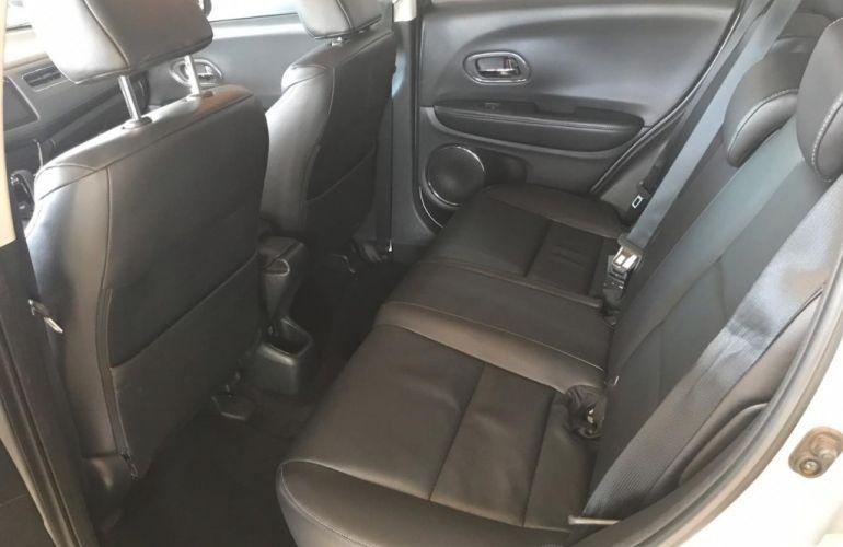 Honda HR-V Touring CVT 1.8 I-VTEC FlexOne - Foto #9
