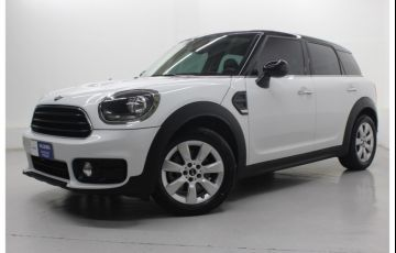 Mini Cooper Countryman 1.5 (aut)