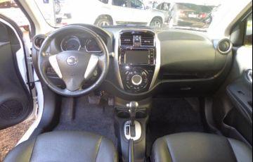 Nissan Versa 1.6 16V Unique CVT (Flex) - Foto #9