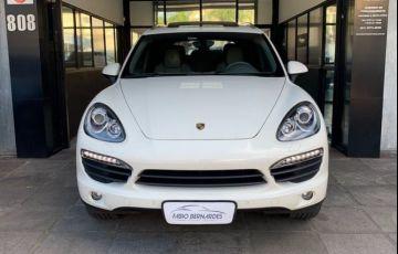 Porsche Cayenne 4X4 3.6 V6 24V - Foto #2