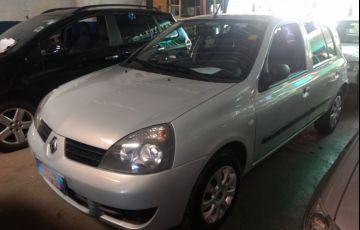 Renault Clio 1.0 16V (flex) 4p - Foto #10