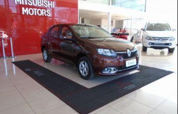 Renault Logan Dynamique 1.6 8V (flex) - Foto #3