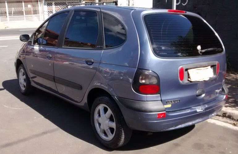 Renault Scénic RXE 2.0 8V - Foto #3