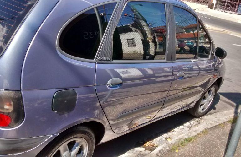 Renault Scénic RXE 2.0 8V - Foto #6