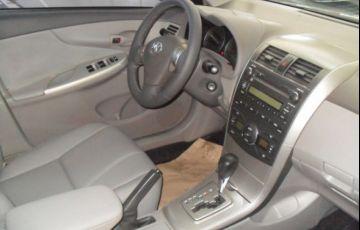 Toyota Corolla GLI 1.8 16V Flex - Foto #5