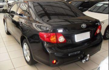Toyota Corolla GLI 1.8 16V Flex - Foto #9