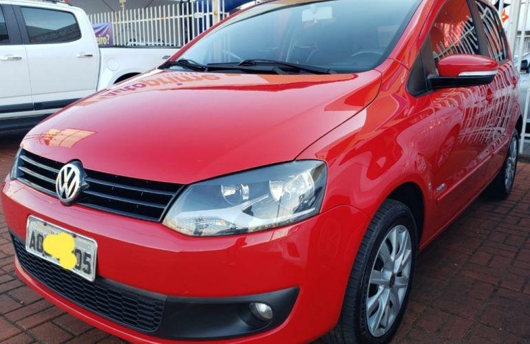 Volkswagen Fox Prime 1.6 8V (flex) 4p - Foto #3