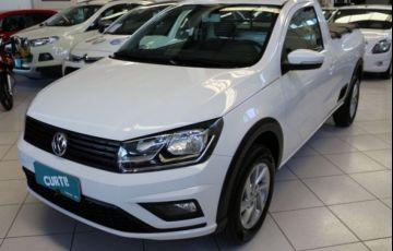 Volkswagen Saveiro Trendline CE 1.6 MSI Total Flex