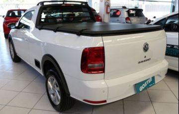 Volkswagen Saveiro Trendline CE 1.6 MSI Total Flex - Foto #2