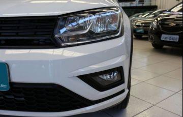 Volkswagen Saveiro Trendline CE 1.6 MSI Total Flex - Foto #4