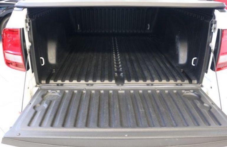 Volkswagen Saveiro Trendline CE 1.6 MSI Total Flex - Foto #9