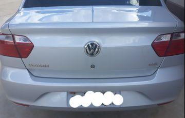 Volkswagen Voyage 1.6 VHT City (Flex) - Foto #2