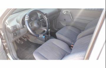 Chevrolet Corsa Hatch Wind 1.0 MPFi 2p - Foto #5