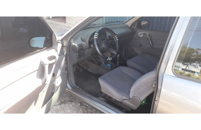 Chevrolet Corsa Hatch Wind 1.0 MPFi 2p - Foto #6