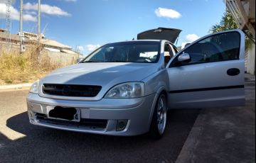 Chevrolet Corsa Hatch Maxx 1.8 (Flex) - Foto #2