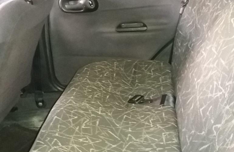 Chevrolet Corsa Sedan Super 1.0 MPFi 16V - Foto #5