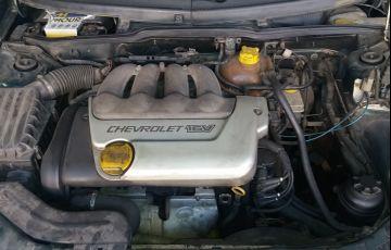 Chevrolet Corsa Sedan Super 1.0 MPFi 16V - Foto #7